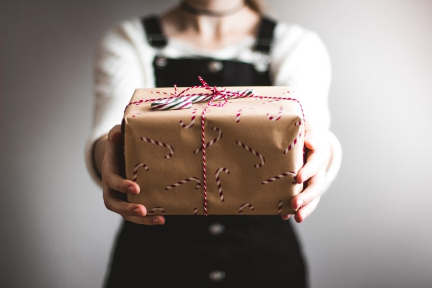 Client Holiday Gifts on a Budget